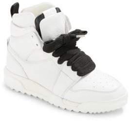 Rag & Bone Korban Leather Trainer Sneakers
