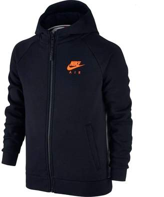 Nike Boys Full Zip Hoodies