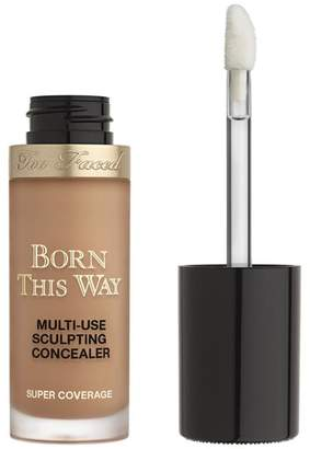 Too Faced Born This Way Super Coverage Maple Sculpting Concealer