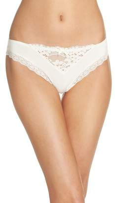 Honeydew Intimates Willow Thong