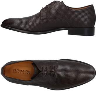 Florsheim IMPERIAL Lace-up shoes - Item 11435083