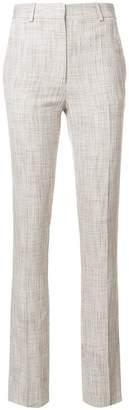 Victoria Beckham classic slim fit trousers