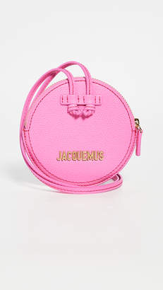 Jacquemus Le Pitchou Bag