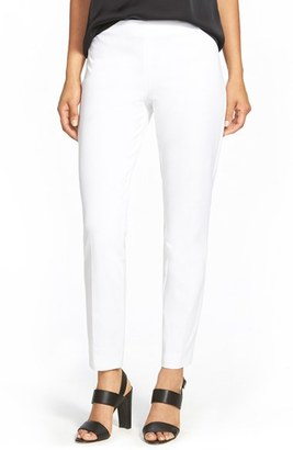 Women's Elie Tahari 'Juliette' Slim Pants $178 thestylecure.com
