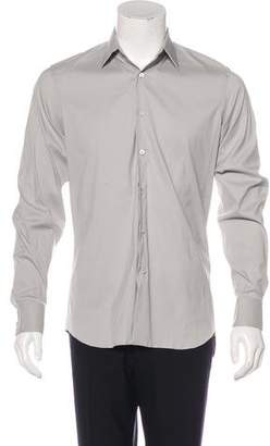 Prada Button-Up Shirt