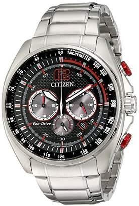 Citizen Drive from Eco-Drive Men's Chronograph Watch with Date