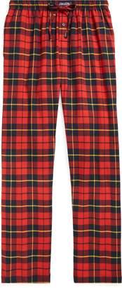 Ralph Lauren Flannel Pajama Pant