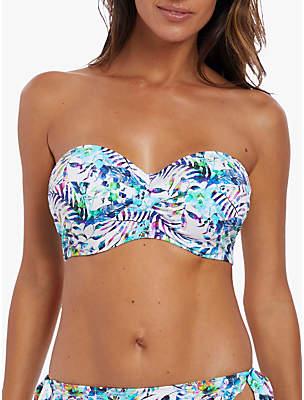 2dfa6ea74e Multi Strap Bikini - ShopStyle UK