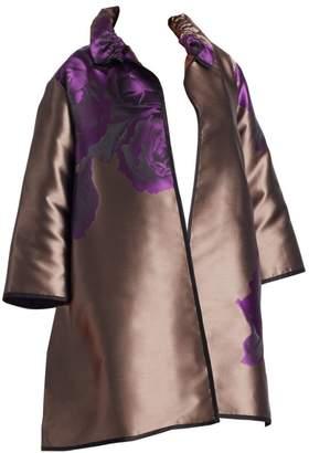 Caroline Rose Harvet Moon Open-Front Jacket