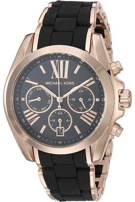 Michael Kors MK6580 - Bradshaw Watches