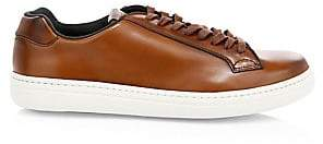 Church's Men's Mirfield Leather Low-Top Sneakers
