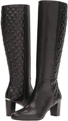 MICHAEL Michael Kors Lucy Quilted Boot Women's Boots