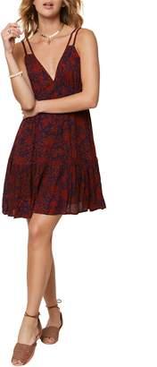 O'Neill Harrison Strappy Minidress