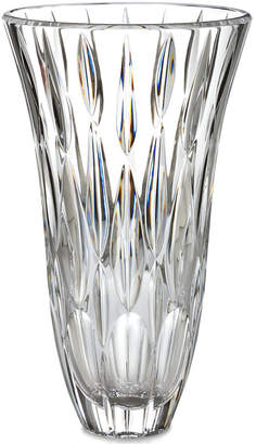 "Marquis by Waterford Rainfall"" Vase, 11"""