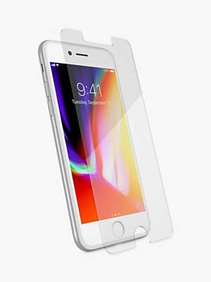 Speck ShieldView Glass Screen Protector for iPhone 6s Plus/7Plus/8 Plus