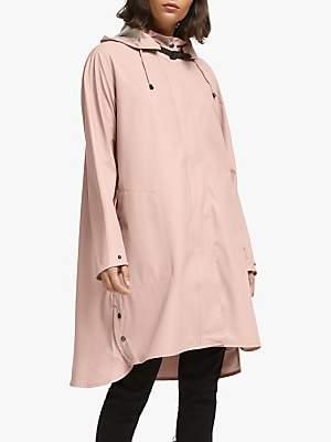 Ilse Jacobsen Hornbæk A-Line Raincoat
