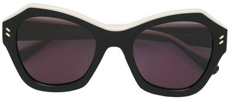 Stella McCartney Eyewear 'Havana' sunglasses