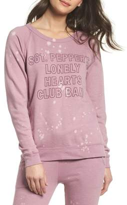 Junk Food Clothing Lonely Hearts Club Sweatshirt (Nordstrom Exclusive)