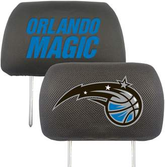 Fanmats FANMATS Orlando Magic 2-pc. Head Rest Covers