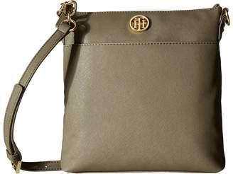 Tommy Hilfiger Evaline North/South Crossbody Cross Body Handbags