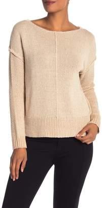 Rebecca Minkoff Lola Reversible Twist Sweater