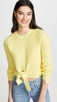 The Range Element Knit Sweater