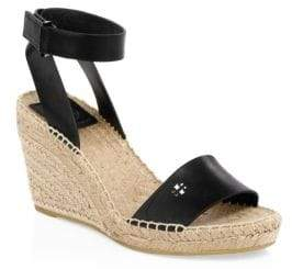 Tory Burch Bima Espadrille Wedges