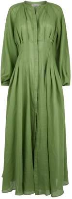Three Graces London Valeraine Long Sleeve Dress
