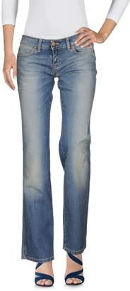 Roy Rogers ROŸ ROGER'S Denim pants - Item 42674431RV