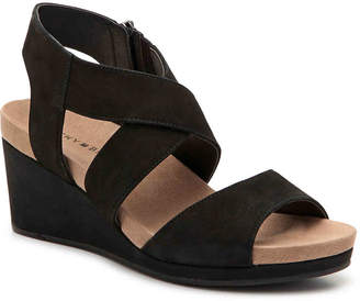 Lucky Brand Kakina Wedge Sandal - Women's