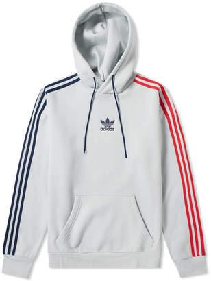 adidas Sportive 3 Stripe Hoody