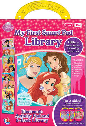 Princess My First Smart Pad Library