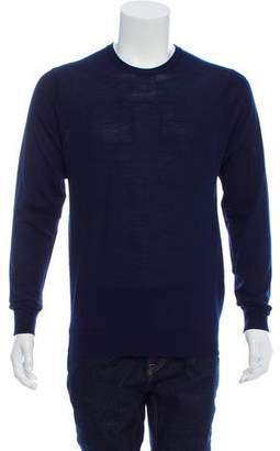 Givenchy Crew Neck Wool Sweater w/ Tags
