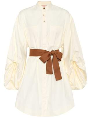 Roksanda Dalia cotton dress