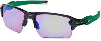 Oakley Flak 2.0 Xl Pol Black W Prizm Golf Lens
