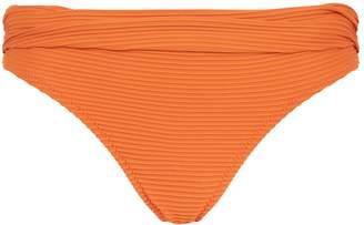 Heidi Klein Casablanca Fold Over Bikini Bottoms