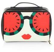 Alice + Olivia Stace Face Cosmetic Case