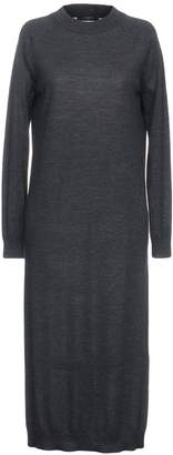 Max Mara 3/4 length dresses