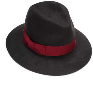 bcce8ee8788 Justine Hats Classic Wide Brim Fedora Hat