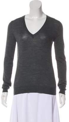 Dolce & Gabbana Lightweight Wool Sweater