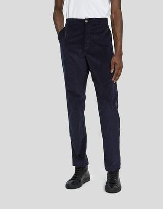 Éditions M.R Guy Easy Corduroy Pant