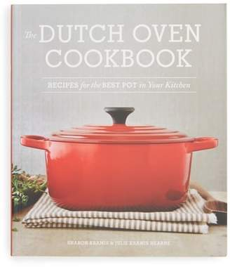 Penguin Random House 'The Dutch Oven Cookbook' Book