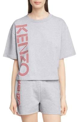 Kenzo Sport Boxy Tee