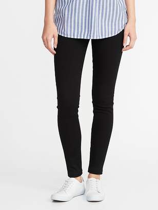 Old Navy Mid-Rise Built-In Warm Rockstar Jeggings for Women