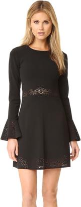 Parker Sonoma Dress $315 thestylecure.com