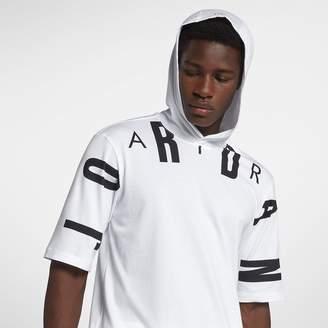 Jordan Sportswear 23 Hooded Men's T-Shirt