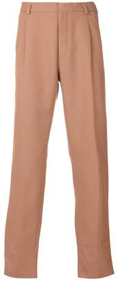 Bottega Veneta tailored trousers