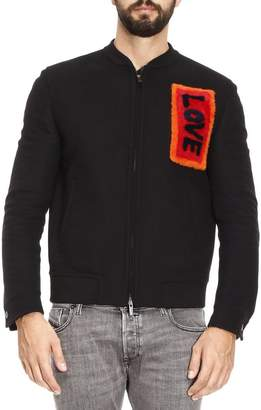 Fendi Jacket Jacket Men