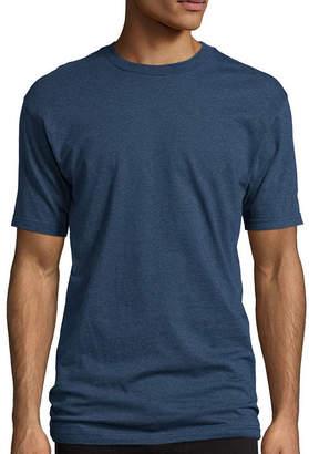 STAFFORD Stafford 3-pk. Heavyweight Cotton Crewneck T-Shirts - Big & Tall
