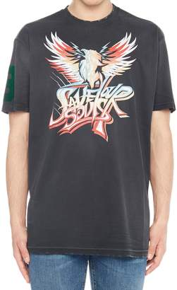 Givenchy 'save Our Soul' T-shirt
